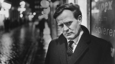 John Le Carré, el novelista con lenguaje cinematográfico