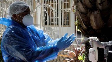 Atlántico registra 393 nuevos contagios y 9 muertes por Covid-19