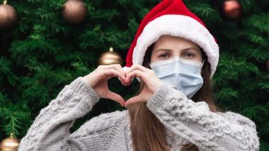 El mejor regalo en Navidad es la vida: el mensaje a las familias colombianas