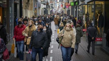 Desde este miércoles, Alemania impondrá nuevas medidas para frenar los contagios por Covid-19.
