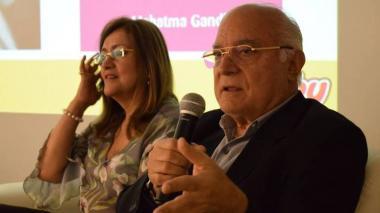 Falleció Alfredo Hoyos Mazuera, cofundador de Frisby