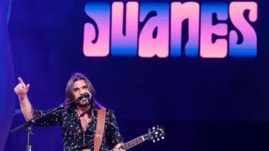 Juanes copatrocina una beca para licenciatura en Berklee