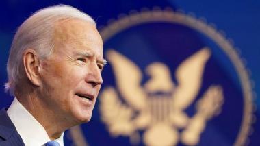 Biden pide a Trump reconocer la derrota tras veredicto del Colegio Electoral