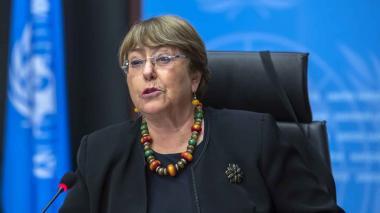 ONU registró 255 muertes por masacre en Colombia en 2020