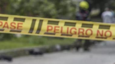 Nueva masacre en Caucasia: asesinan a tres hombres