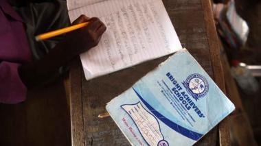 Boko Haram se atribuye el secuestro de más de 300 estudiantes en Nigeria
