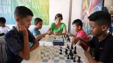 Termina con éxito el II Torneo de Ajedrez del Caribe en modalidad virtual