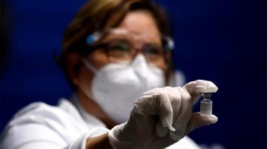 Chile se convierte en el primer país suramericano en aprobar la vacuna Pfizer