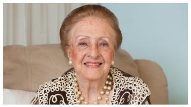 En memoria de Judith Porto de González
