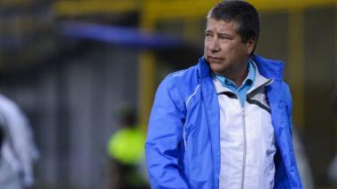 """Hernán Darío 'Bolillo' Gómez dice que no es un entrenador """"obsoleto"""""""