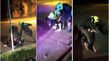 Otros 2 patrulleros serán imputados por crimen de Javier Ordóñez