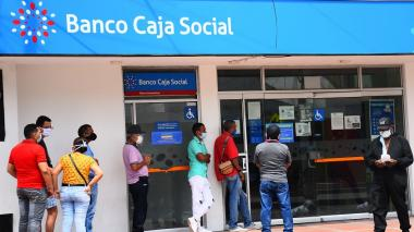 Se buscan 45 mil personas en la Costa que no han cobrado el Ingreso Solidario