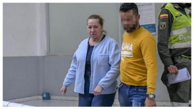 Los nuevos escándalos dentro de los procesos contra Silvia Gette
