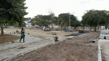 Puerto Colombia tendrá un nuevo parque de 2,3 hectáreas