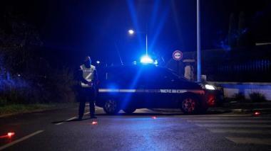 Toma de rehenes en Francia deja un muerto y dos heridos