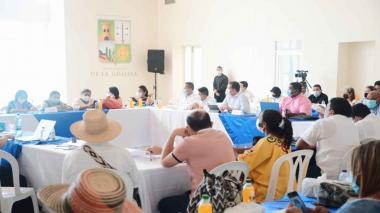"""""""$800 mil millones no salda la deuda histórica con La Guajira"""": Veeduría"""
