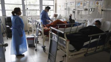 Alerta por nueva variante de coronavirus que ya podría estar en varios países
