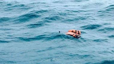 Se elevan a 33 los fallecidos por naufragio en el Caribe venezolano