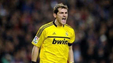 Casillas sufrió un infarto en un entrenamiento con el Oporto en el 2019.
