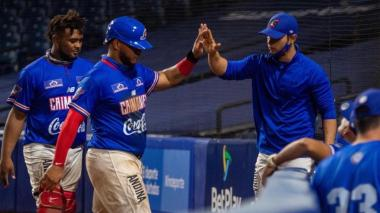 """""""El béisbol colombiano está armando algo muy grande"""": José Mosquera"""