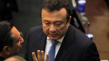Procuraduría cita audiencia de caso Pulgar para el 8 de enero