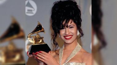 Selena Quintanilla recibirá reconocimiento en los premios Grammy