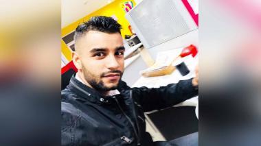 Periodista judicial de Cali fue herido en acción sicarial
