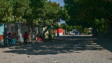 Asesinan a bala a un hombre en el barrio San Antonio, de Soledad