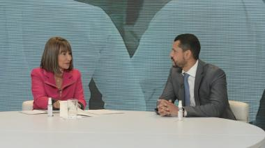 Daniel Palacios nuevo Mininterior; Alicia Arango nueva embajadora ante la ONU