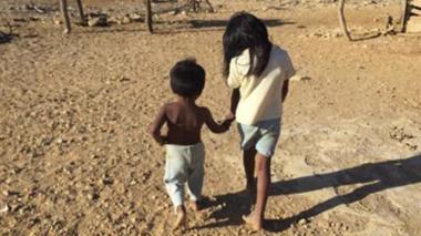 Acciones del Gobierno en crisis de los Wayúu han sido ineficaces: procurador