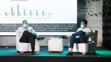 Alcalde de Soledad, primer mandatario de Atlántico en rendir cuentas 2020