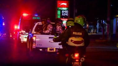 Homicidios se reducen un 86% durante la Navidad en Barranquilla