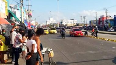 10 personas mueren por Covid-19 en Cartagena