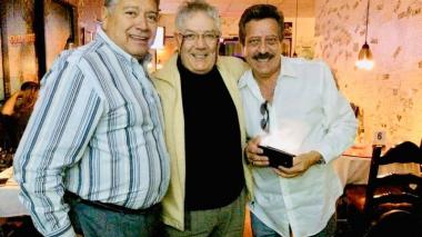 Por Covid-19 fallece el actor Alberto Jiménez