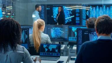 Continúa capacitación a jóvenes en machine learning e inteligencia artificial