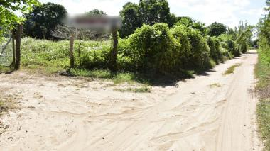 Intento de feminicidio en Malambo