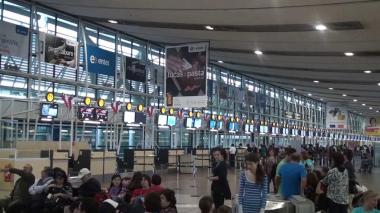 La nueva cepa de la Covid-19 llega a Chile