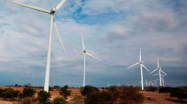 Inversión millonaria para los proyectos de energías renovables en La Guajira