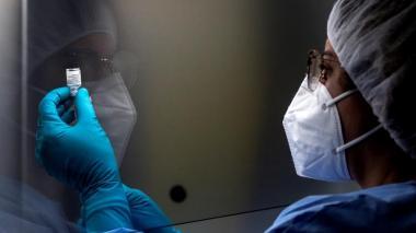 Colombia cierra acuerdo con Janssen para adquirir 9 millones de vacunas