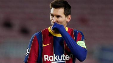 Messi encabeza las gangas del mercado europeo