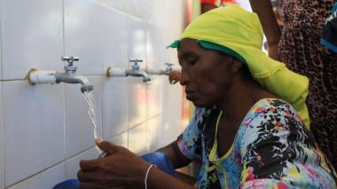 Gobierno prestó al BID 181 mil millones para agua potable en La Guajira