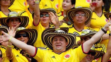 Colombia es el tercer país más feliz del mundo, según encuesta