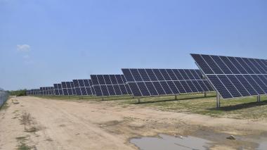 Firmas extranjeras interesadas en programa de energías renovables