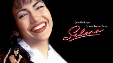 Congresistas de EEUU quieren el film 'Selena' en el Registro Nacional de Cine