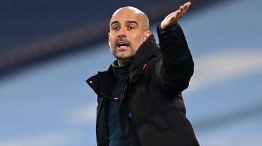 Pep Guardiola contempla retirarse más tarde de lo que había planeado