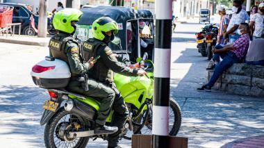 Pandemia no frenó delitos de impacto en Barranquilla