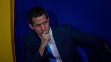 Guaidó reitera  que instalará nuevo período del Parlamento el 5 de enero