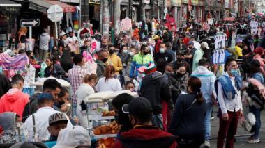 Bogotá tendrá nueva cuarentena ante aumento de contagios de Covid-19