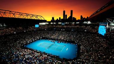 Amenazan con demandar al Abierto de Australia por cuarentena de tenistas