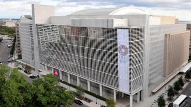 Colombia crecerá por encima de promedio de Latinoamérica: Banco Mundial